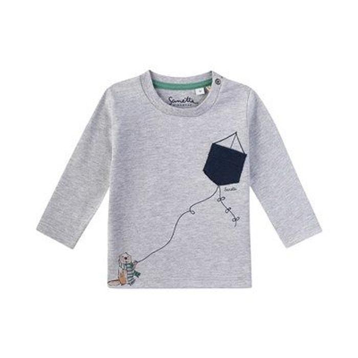 Sanetta Shirt Pantalon B/éb/é gar/çon