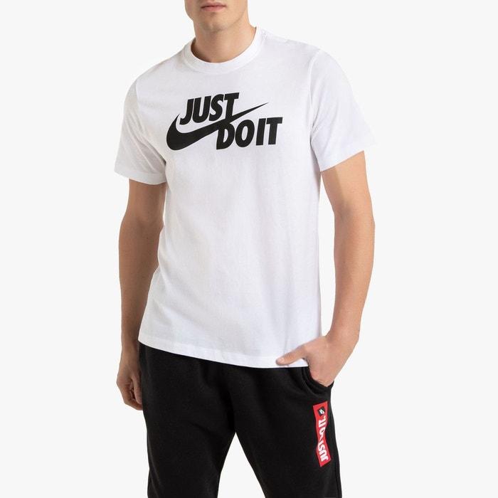 T shirt logo Nike | La Redoute