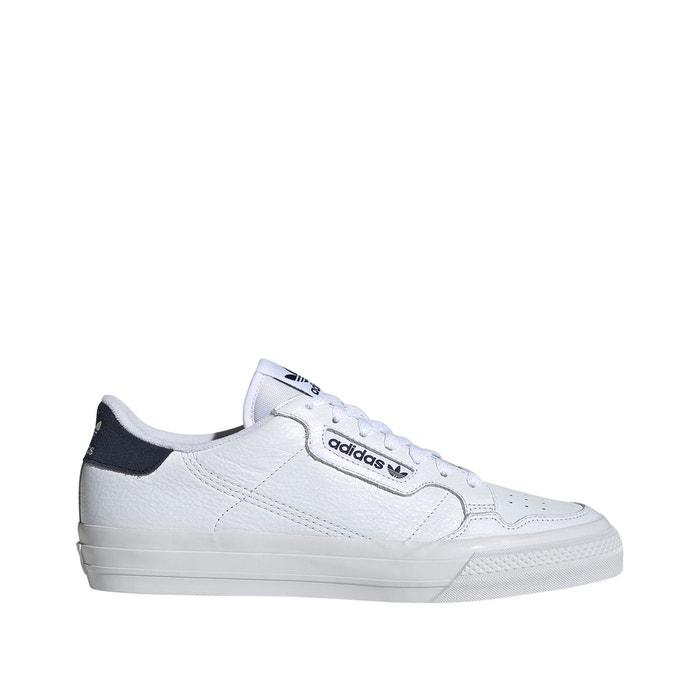 Baskets continental vulc blanc Adidas Originals | La Redoute