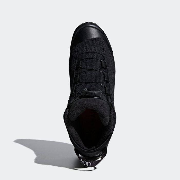 Baskets terrex conrax climaheat boa noir Adidas Performance