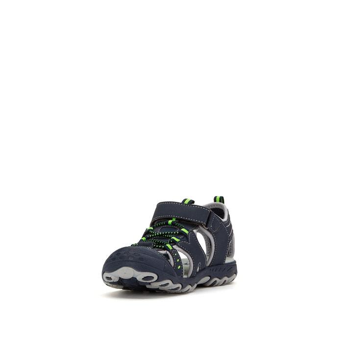 Sandálias com barra autoaderente, do 26 ao 38 La Redoute