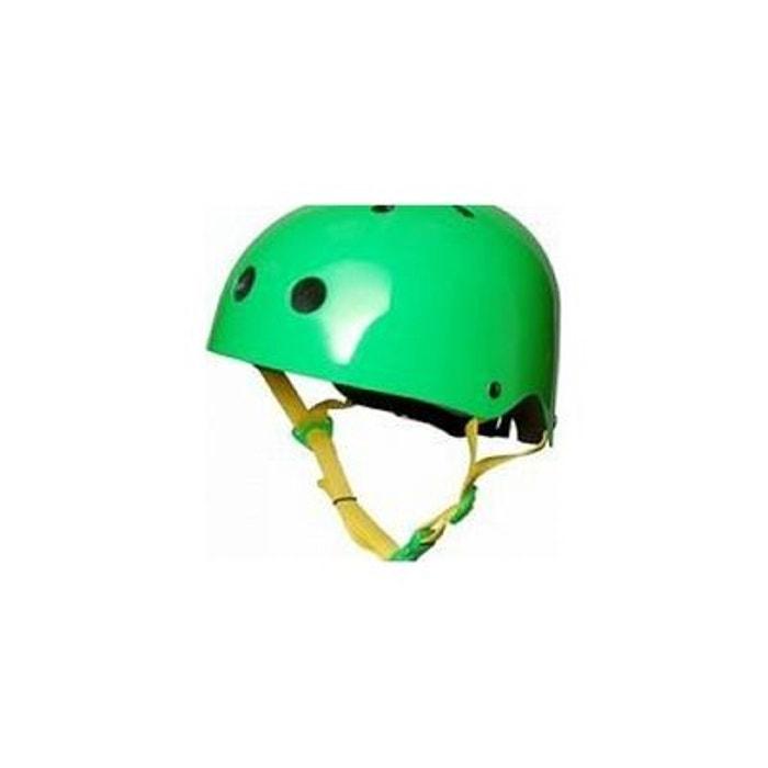Casque Neon Green MEDIUM