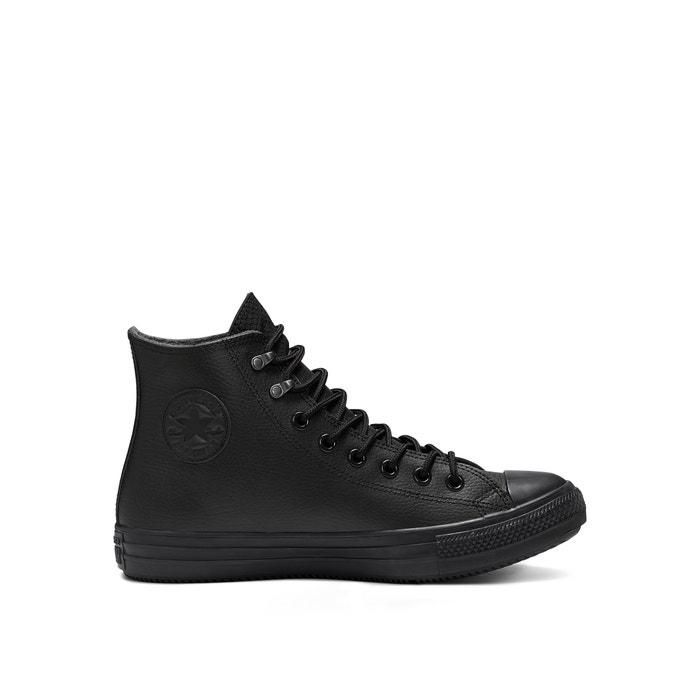 sneakers for cheap ff6a9 64a04 Chuck taylor all star winter boot schwarz/schwarz Converse ...