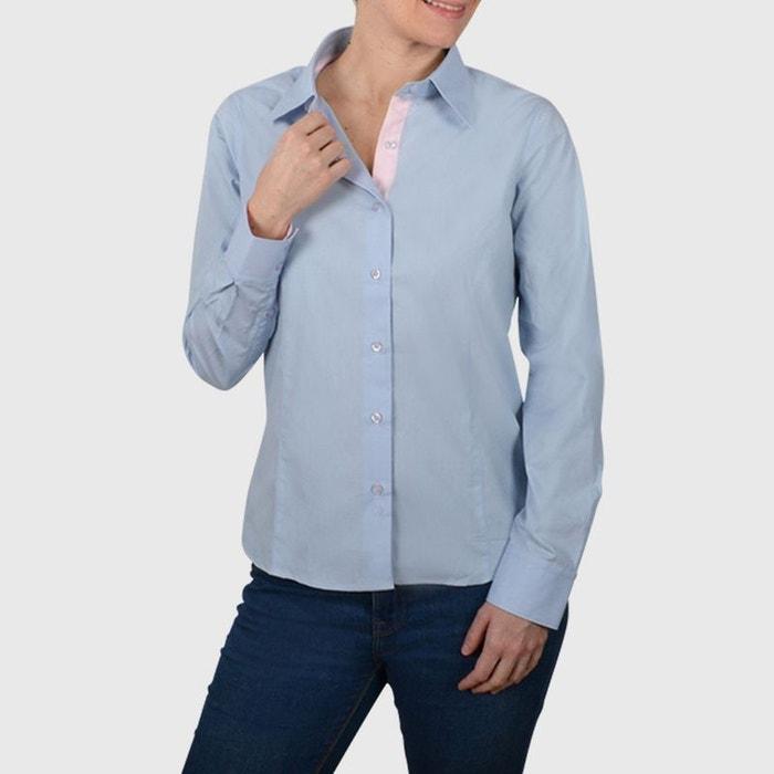 Chemisier Blazer Shirt Femme Haut Pull Vêtements A Motifs Taille 40-46