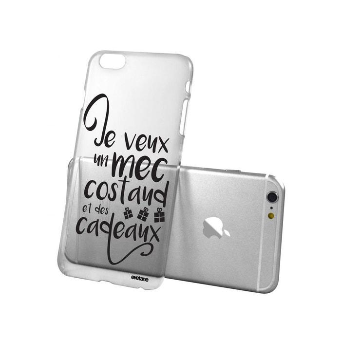 coque iphone 6 costaud
