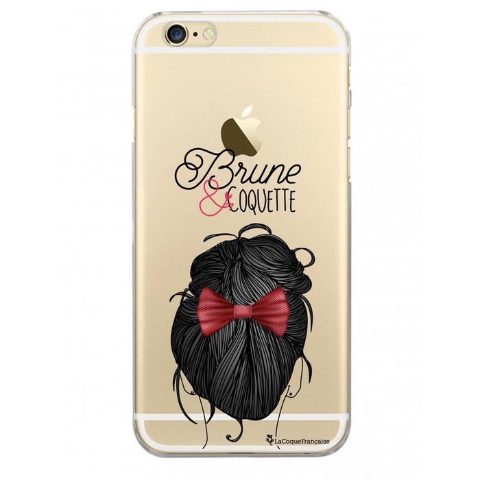 coque noeud iphone 6