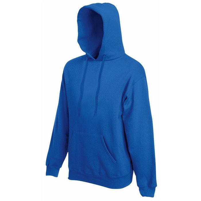 Sweat shirt à capuche
