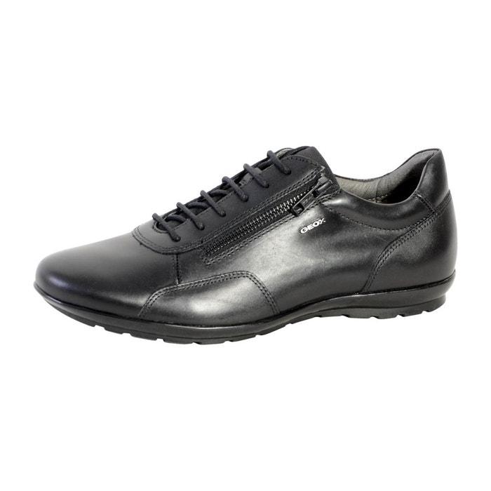 geox roubaix chaussures hommes basket