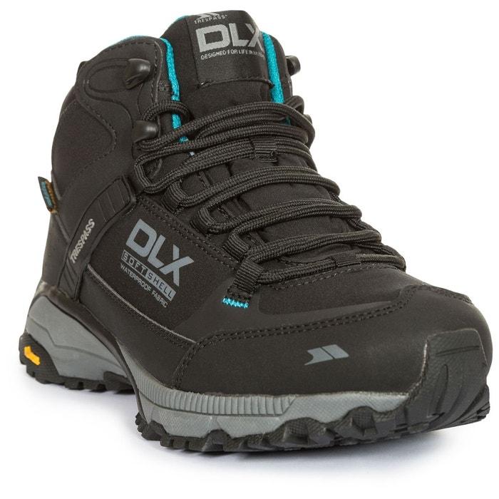 NOMAD DLX chaussures de randonnée marche femme