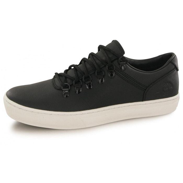 chaussures timberland alpine noire