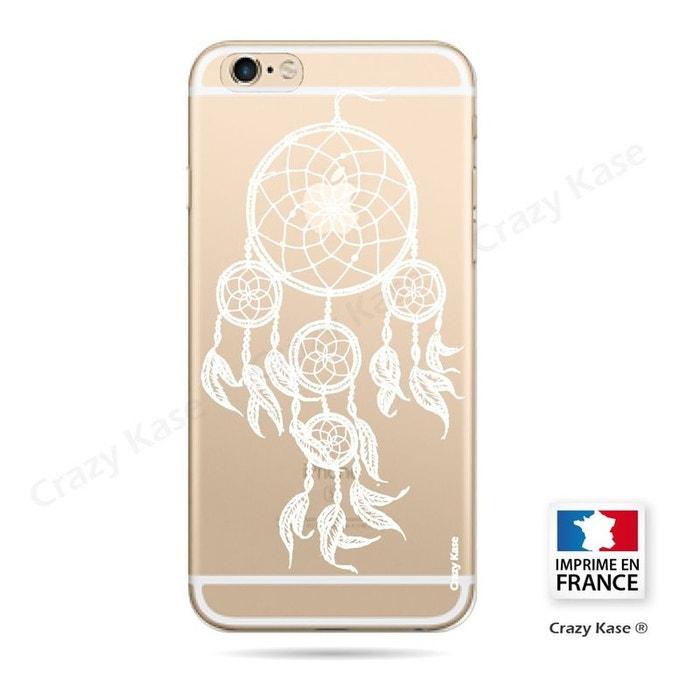 coque iphone 6 reve