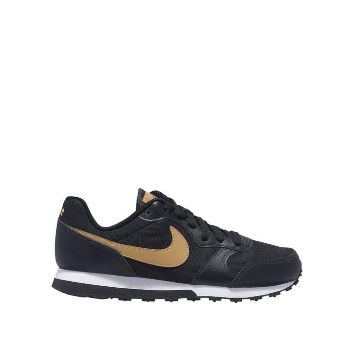 Nike Zapatillas MD Runner 2 rosa Zapatillas de running Nike