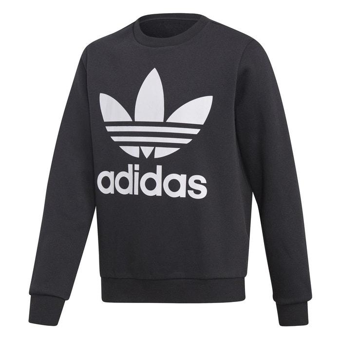 Jogging 7 14 ans Adidas Originals noir | La Redoute