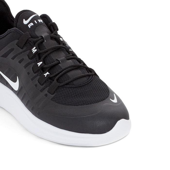 Baskets air max axis Nike noir | La Redoute