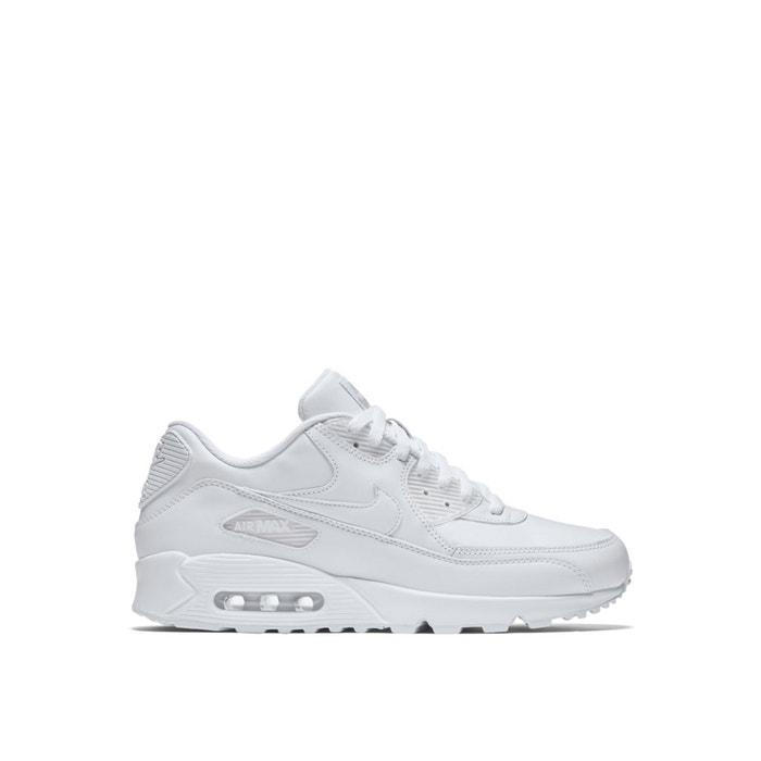 Sapatilhas air max 90 branco Nike | La Redoute