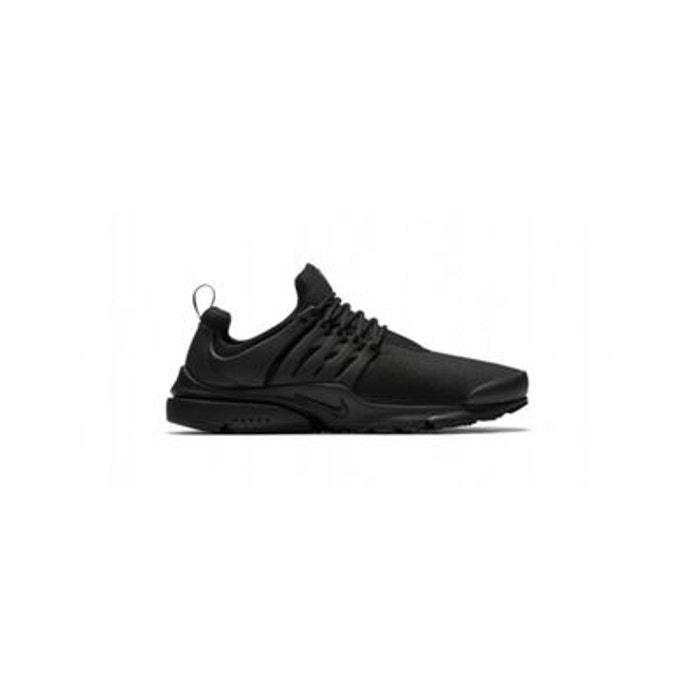baskets air presto essential noir Nike | La Redoute