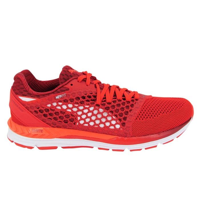 Chaussures de running speed 600 ignite 3 rouge Puma | La Redoute