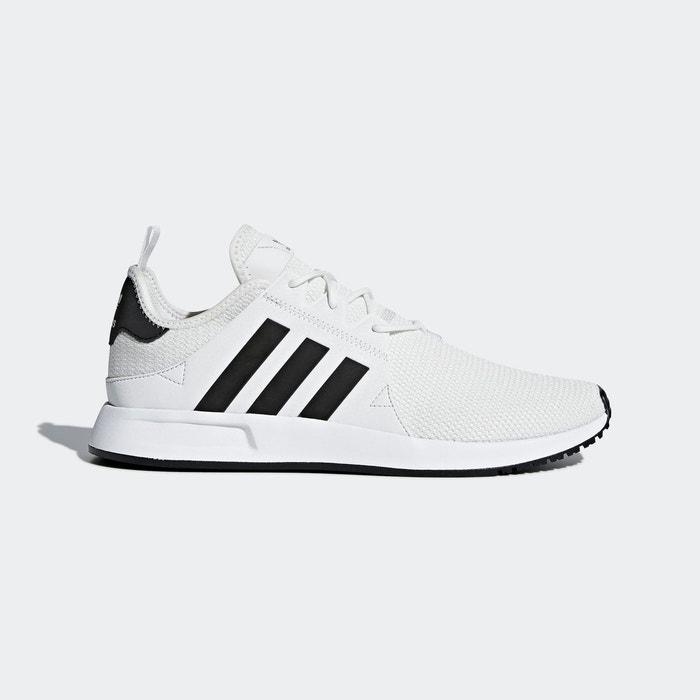 Baskets x_plr blanc Adidas Originals | La Redoute