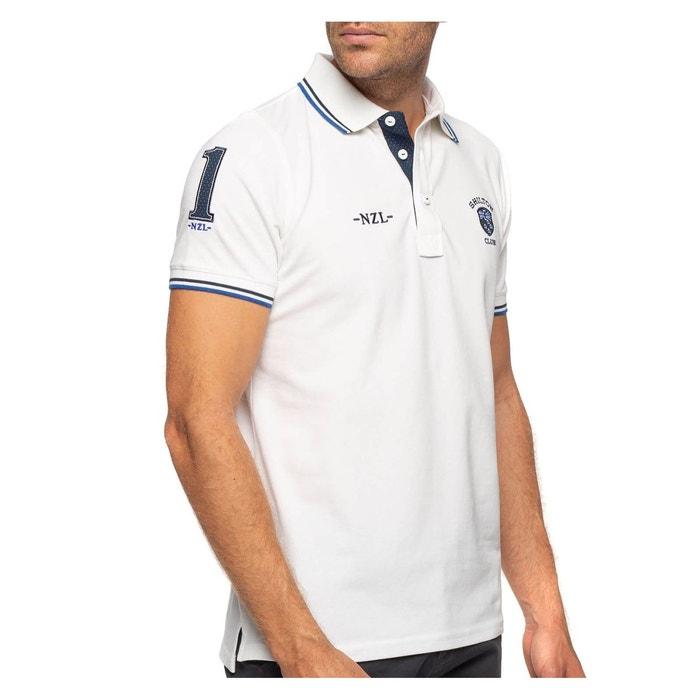"""30/"""" Canterbury Homme chaud à manches courtes sous-vêtement-blanc-Taille XS"""