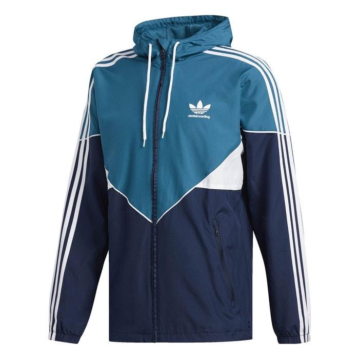 Veste premiere vert Adidas Originals   La Redoute