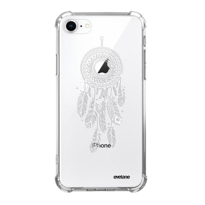 coque iphone 7 silicone attrape reve