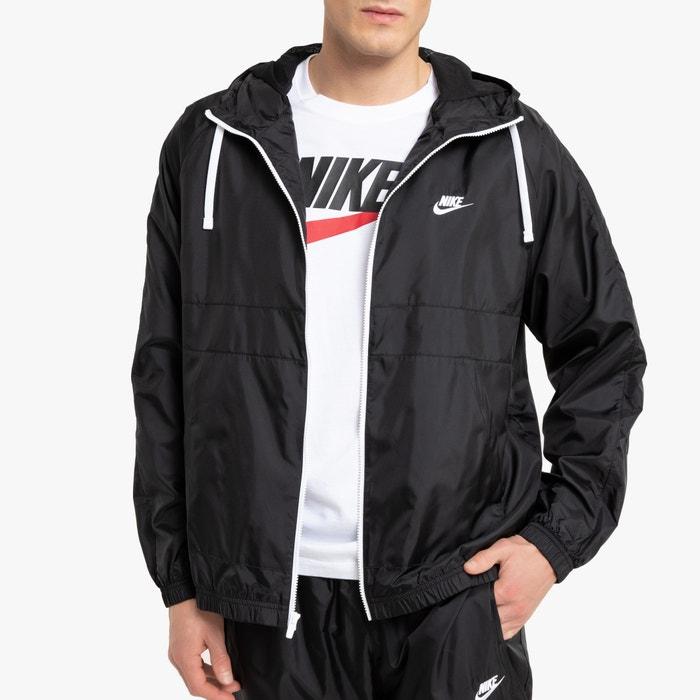 Trainingsanzug woven, kapuze schwarz Nike | La Redoute