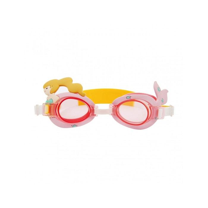NEUF l/'unité//Model aléatoire 3 ans+ Lunettes de natation enfant Taille unique