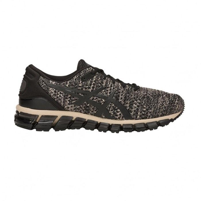 asics gel-quantum 360 knit 2 chaussure homme noir taille 45