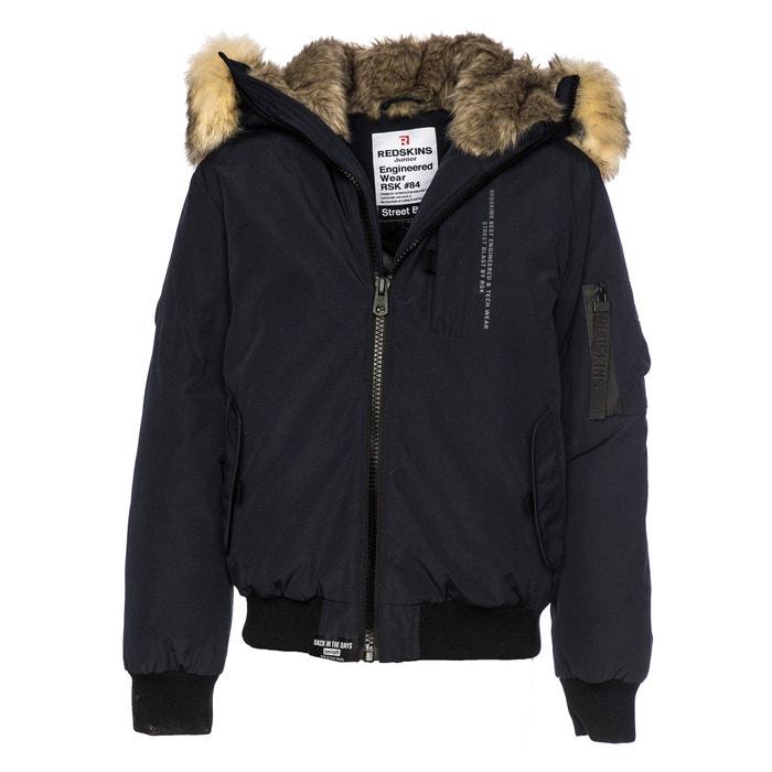 new arrival d8b5d a5c19 Faux Fur Jacket, 10-16 Years