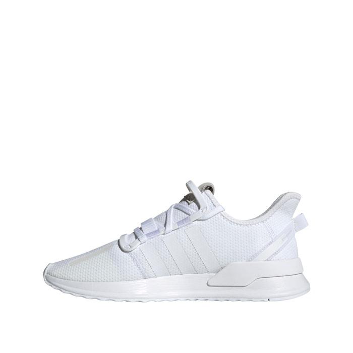 Baskets u path run Adidas Originals blanc | La Redoute