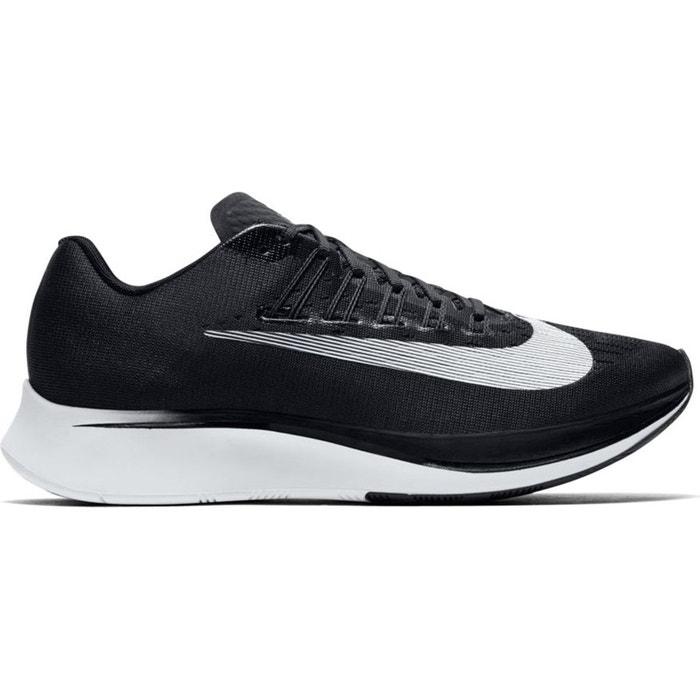 official store best supplier cheap sale Baskets running zoom fly noir/blanc Nike | La Redoute