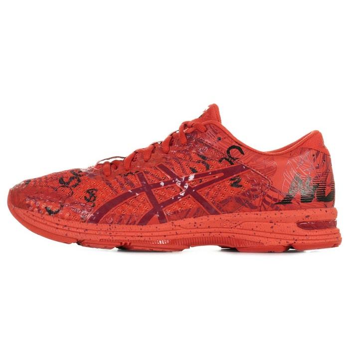 Chaussures de running gel noosa tri 11 rouge Asics   La Redoute