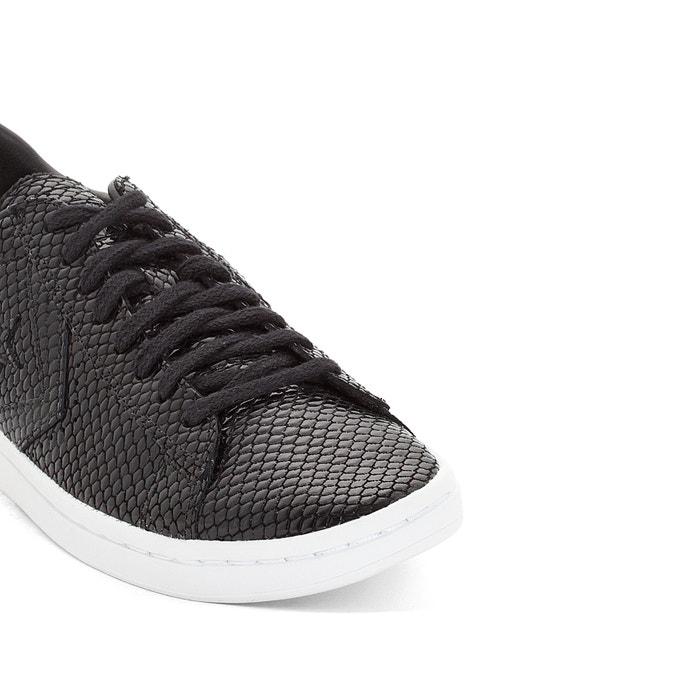 Zapatillas pl lp ox snake skin negro Converse | La Redoute