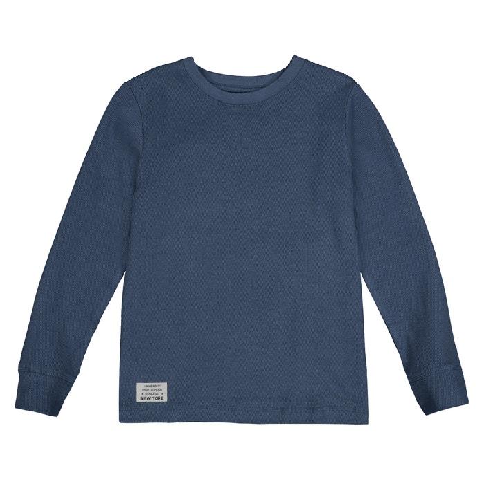 Plain NAVY Childrens Kids Boys Girls Child Cotton Tee T-Shirt Tshirt Age 3-14