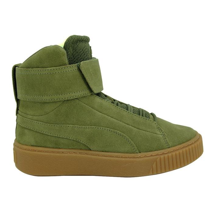 chaussure montantes nike adidas puma