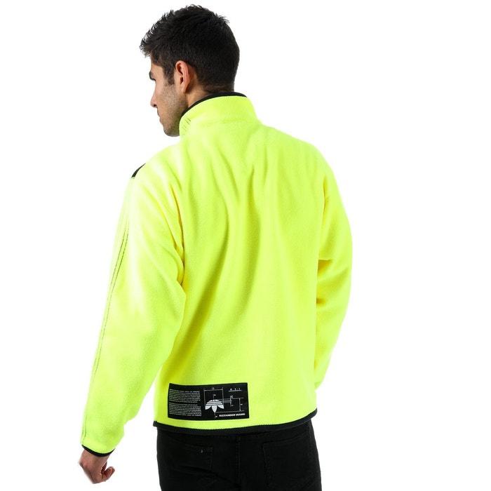 Sweat alexander wang bleach jaune Adidas Originals | La Redoute