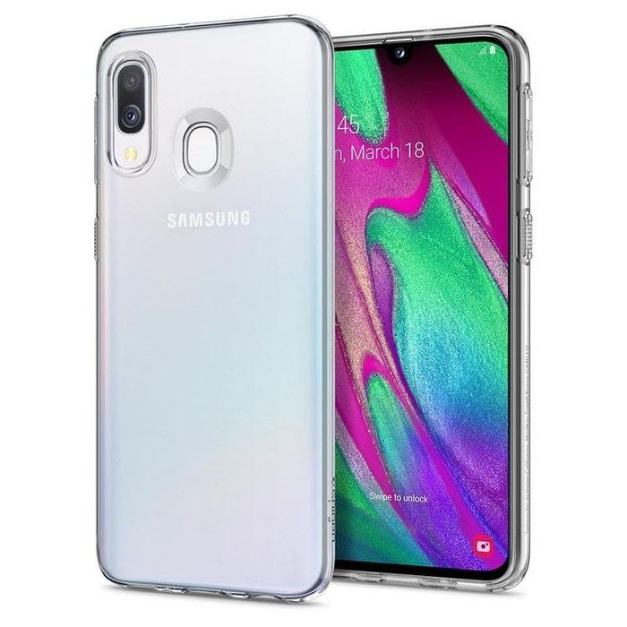 coque transparente iphone 6 spigen