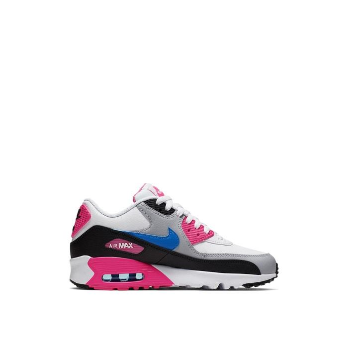 Zapatillas air max 90 rosaazul Nike | La Redoute