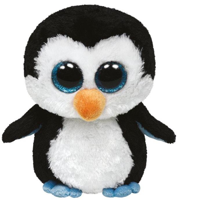 Beanie Boos Peluche Waddles Pingouin 23 Cm