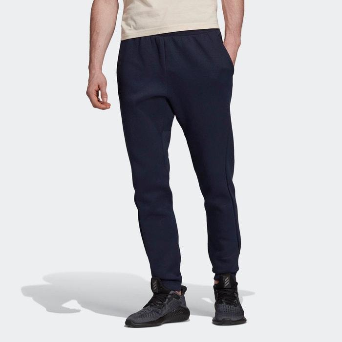 Pantalon vrct bleu Adidas Performance | La Redoute