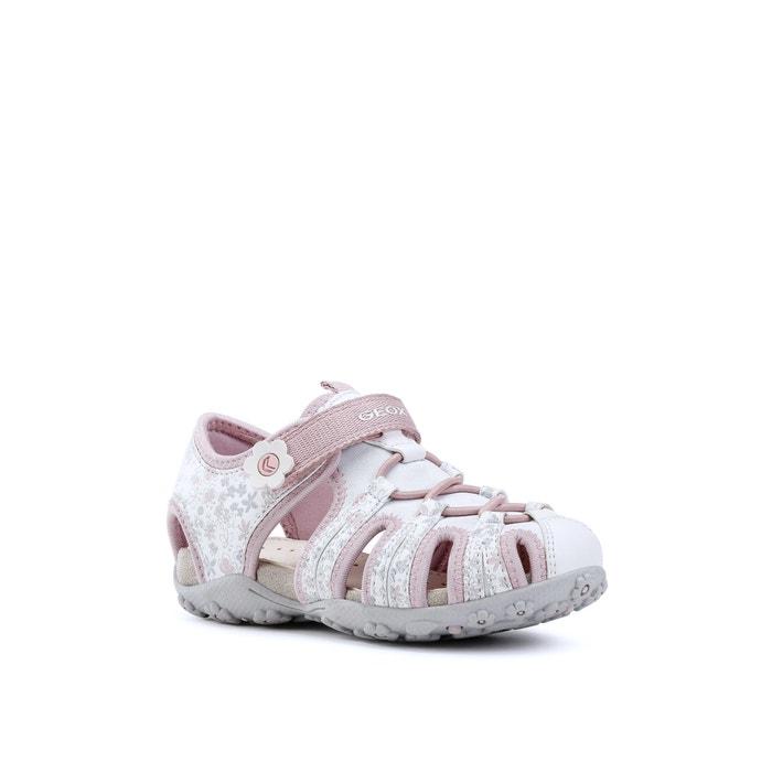 Dar Partina City Seminario  Jr roxanne sandals pink/white Geox   La Redoute