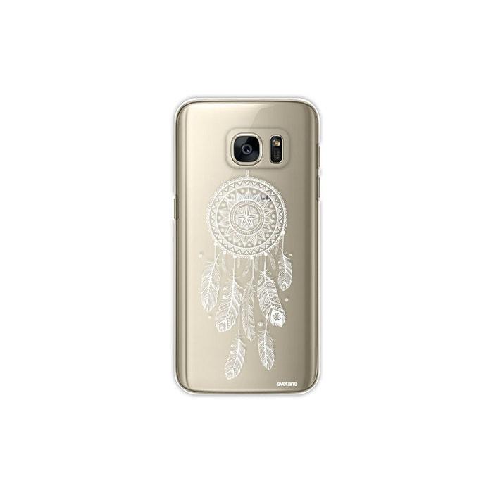 Coque Samsung Galaxy S7 rigide transparente