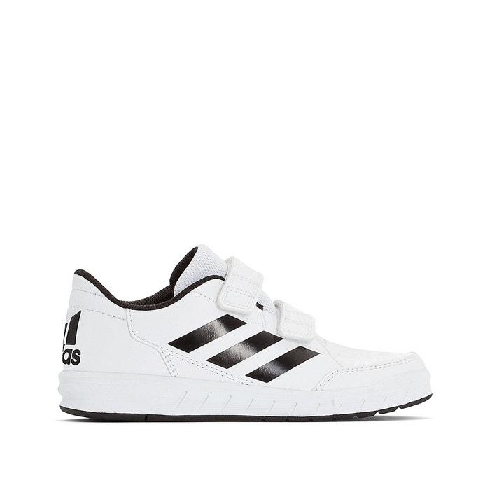 Baskets scratch altasport cf k blancnoir Adidas Performance