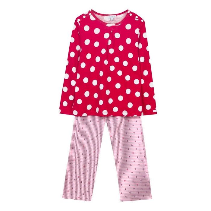 Pyjama En Maille Imprim/ée