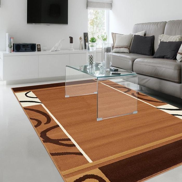 Tapis de salon tapis moderne design bc espace ...