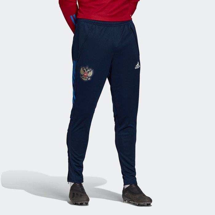 Pantalons d'entraînement russie bleu Adidas Performance | La