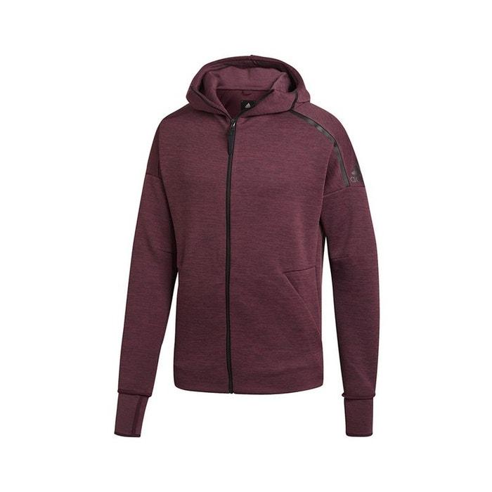 Veste à capuche zippée Z.N.E. Fast Release violet