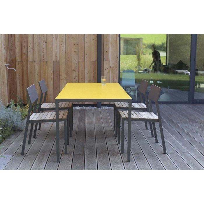 Table De Jardin Cora