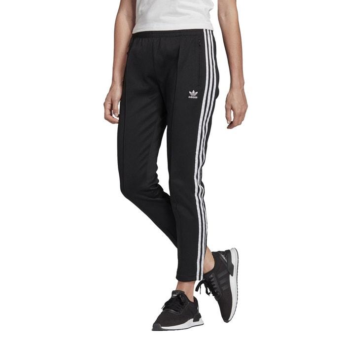 pantaloni slim adidas