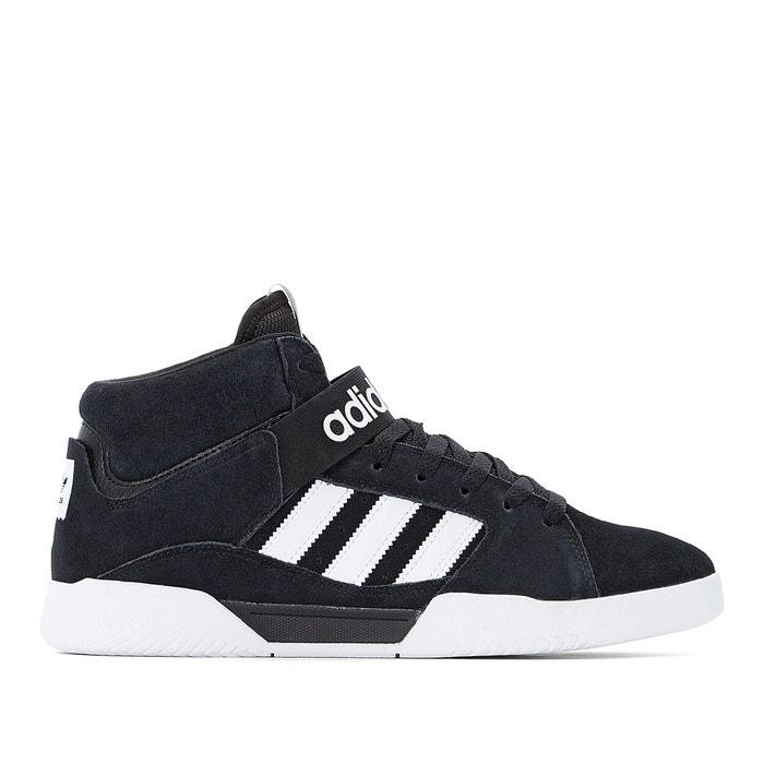 Baskets montantes cuir vrx noir Adidas Performance | La Redoute